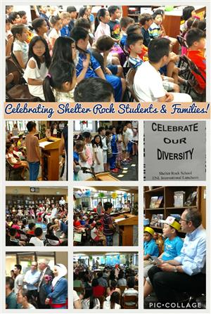 Celebrate Our Diversity!