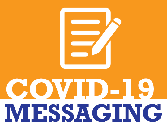 COVID-19 Messaging