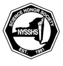 NYSSHS SciHonor