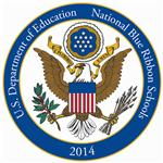 2014 National Blue Ribbon Seal