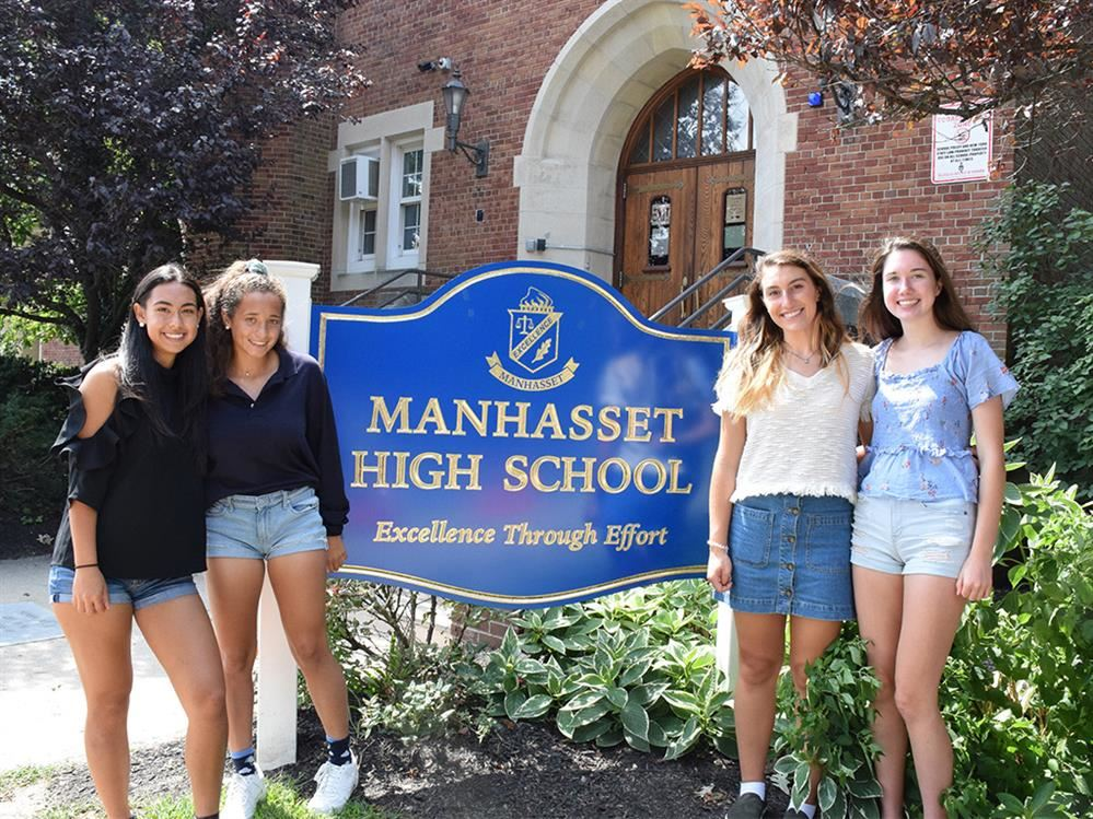 Manhasset School Calendar 2021-2022