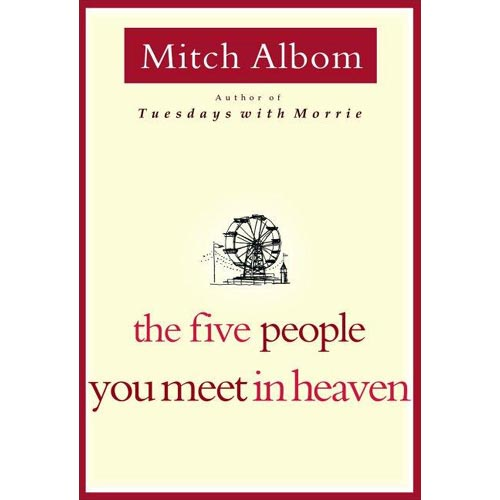 the 5 people you meet in heaven summary definition